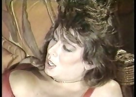 Classic Christy Canyon Full Attention