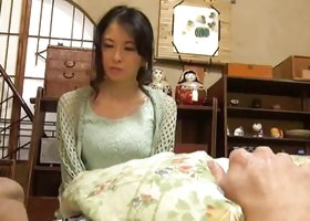 Sexy and adorable japanese  is here to have sex