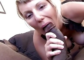 Real Porn Casting Couch Interracial Fuck black cock cum