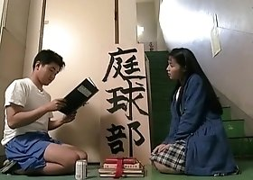 Best Japanese slut Mirei Asaoka in Fabulous Sports JAV movie